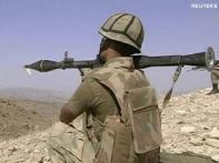 Pak forces seize key Taliban bases, hunt rebels