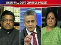 Talking Point: Will UPA be able to contain food prices?