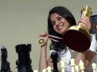 Chess champ Tania Sachdev works for HIV+ve kids