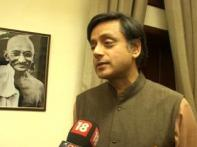 Govt probing if rules skipped in Rana visa, says Tharoor