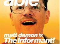 Masand's Movie Review: <i>The Informant</i> a dark comedy