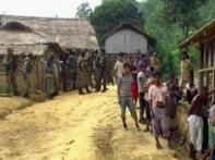 Insurgency on the rise in North Tripura