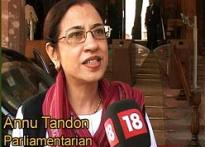 CNN-IBN Green Week: Annu Tandon's green tip of the day