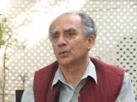 Liberhan report 'idiotic', says Arun Shourie