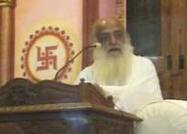 Asaram Bapu booked for attack on ex-follower