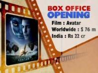 Filmi Fiscal: Avatar gets bumper opening