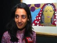Watch video: <i>Madhushala</i> in paintings