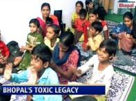 No end to tragedy for Bhopal gas victims