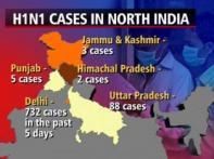 H1N1 virus hits Delhi with renewed vigour