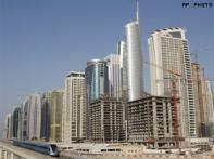 Dubai market plunges 6 pc as debt worry mounts