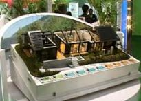 Eco-friendly devices at display in Delhi expo