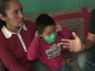 Watch: Meet the first victim who survived H1N1