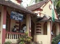 Goa rape suspect flees