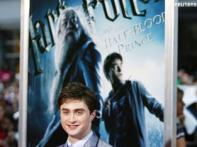 Harry Potter 'greatest entertainer of the decade'