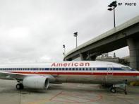 US plane breaks into 2 pieces, passengers survive