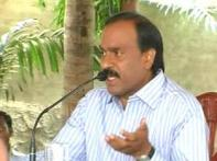 CBI searches office of mining king Reddy