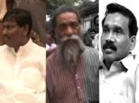 Watch: Politicians in race for CM's post in Jharkhand