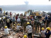 Blame game on in Kota bridge mishap, 17 still missing
