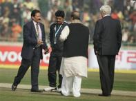 DDCA meet turns ugly, Kirti Azad alleges insult