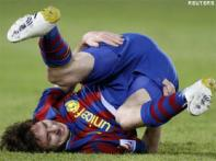 Messi scores as Barca reach Club World Cup final