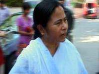 Watch: Angry Mamata asks minister to pay hotel bill