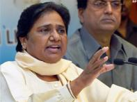 Mayawati writes to PM on Dinakaran issue