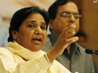 UP too huge to handle: Mayawati