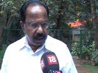 Veerappa Moily ready with his judicial reform bill