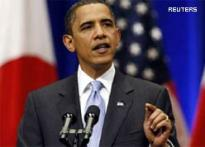 Obama offers China climate change olive branch