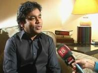 Rahman releases his next Tamil movie music in London