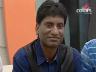 Comedian Raju Srivastav exits <i>Bigg Boss</i> house