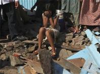 <i>Slumdog Millionaire</i> star Rubina's house razed