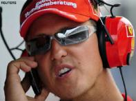 Schumacher close to deal with Mercedes: report