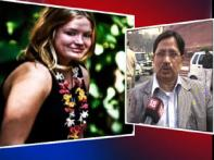 Goa MP clarifies his remarks on Russian girl's rape