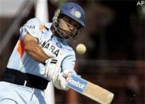 Yuvraj celebrates 'best b'day', gifts India victory