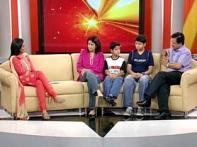 Zindagi Live: Passengers of IC 814 talk about hijack drama