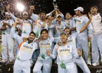 Drop Sachin or keep Sourav? cricket selector's job