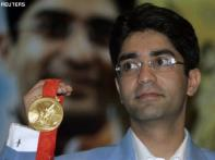 Olympic hero Bindra shot down by system