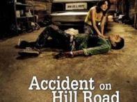 Masand's Movie Review: <i>Accident on Hill Road</i> a test of endurance