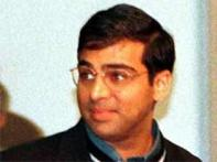 Anand crushes Kramnik, rises to third in Corus
