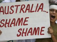 Figures prove fact: Oz doesn't impress Indian students