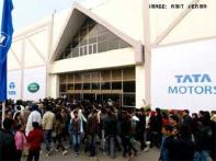 Forbes India: India in top gear at Auto Expo 2010