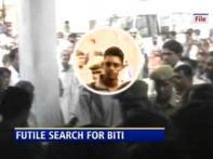 Orissa top cop's rape convict son absconding for 3 yrs