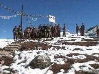 China allegedly stops NREGA projects in Ladakh