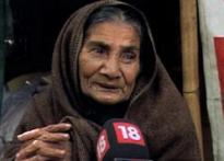 CJ impact: Govt provides shelter to freedom figher Gayatri Devi