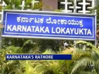 Karnataka IAS officer accused of harassing a widow