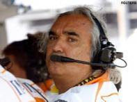 Paris court overturns Briatore's F1 ban
