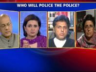 FTN: Govt, civil society must take lead to reform police