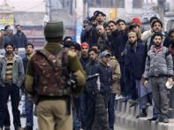 Huge cache of ammunition recovered in Kashmir