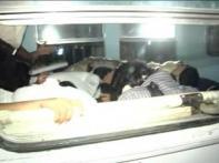 <i>3 Idiots</i> blamed for KEM ragging case in Mumbai?